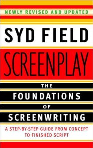 "Learn more about Syd Field's ""Screenplay."""