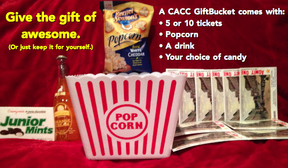Click to reserve your 5- or 10-ticket GiftBucket today!