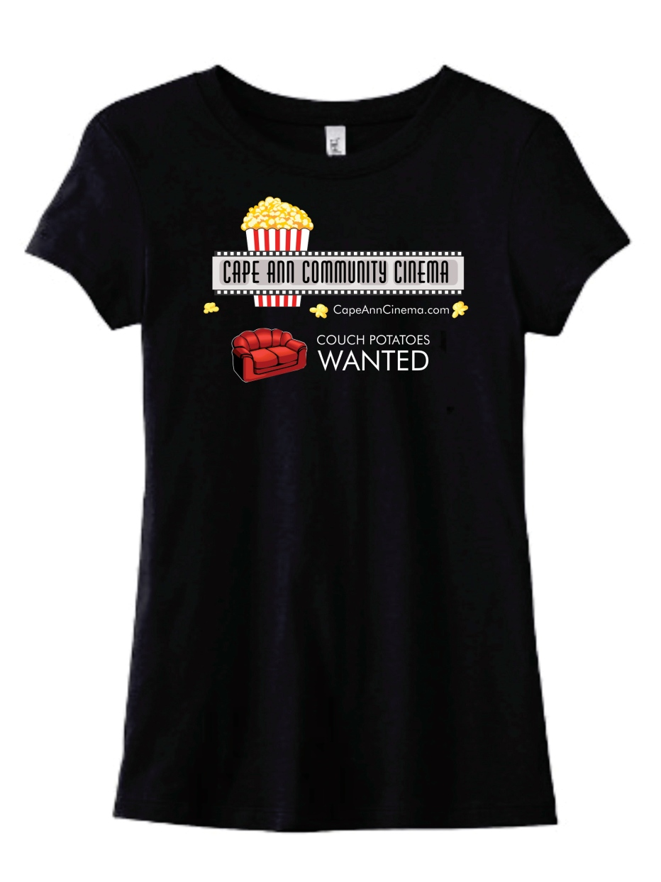 CACC T-SHIRTS NOW AVAILABLE - Won't You Be Out About Your Love?
