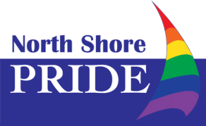 Learn more about this year's North Shore Pride celebration.