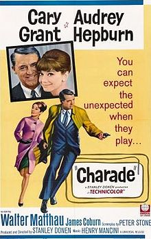 220px-Charade_movieposter