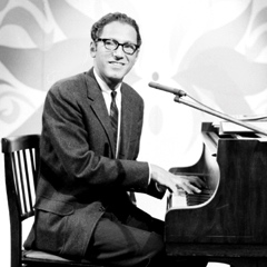 Click to learn more about Tom Lehrer.