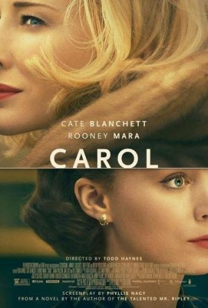 CAROL - Now Playing!