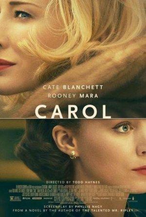 CAROL - Now Playing!