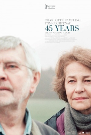 45 YEARS - Opens Fri. Feb. 26